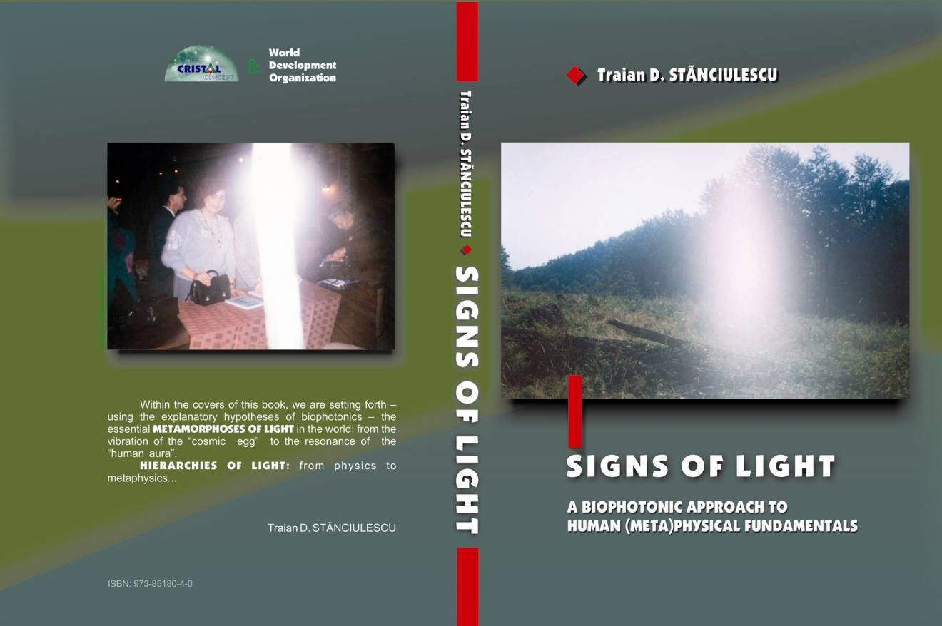 Sign of light